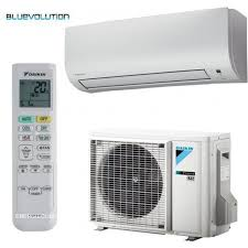 Aparat de aer conditionat Daikin Comfora Bluevolution FTXP35L-RXP35L Inverter 12000 BTU